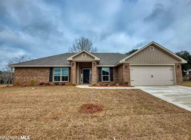 14610 Birkdale Drive, Foley, AL 36535 (MLS #297974) :: ResortQuest Real Estate
