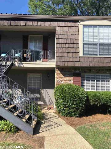 207 S Mobile Street #205, Fairhope, AL 36532 (MLS #297975) :: Alabama Coastal Living