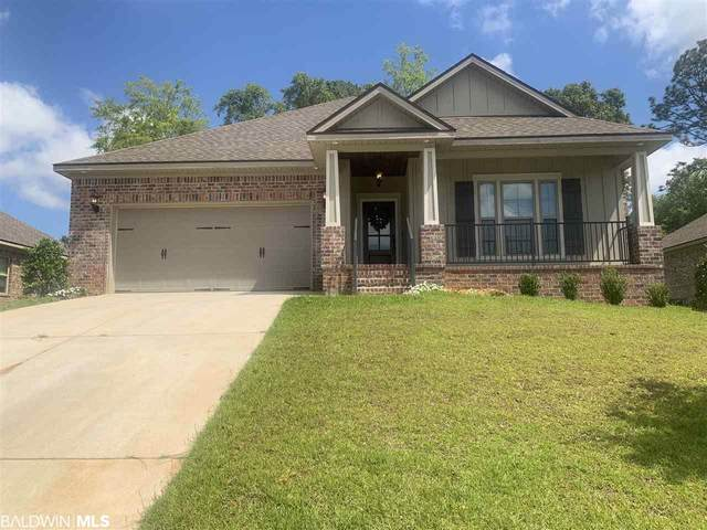 30260 Persimmon Dr, Spanish Fort, AL 36527 (MLS #297989) :: ResortQuest Real Estate