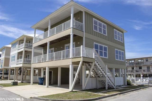 1956 W Beach Blvd, Gulf Shores, AL 36542 (MLS #298004) :: Ashurst & Niemeyer Real Estate