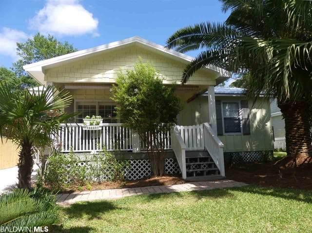 5010 Wilson Blvd, Orange Beach, AL 36561 (MLS #298016) :: Ashurst & Niemeyer Real Estate