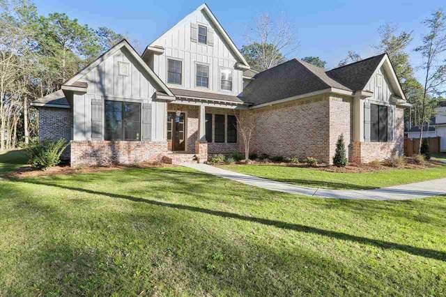 113 Shallow Springs Cove, Fairhope, AL 36532 (MLS #298033) :: Elite Real Estate Solutions