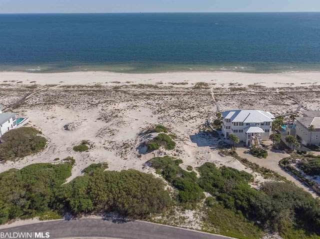 Kiva Way, Gulf Shores, AL 36542 (MLS #298044) :: Coldwell Banker Coastal Realty