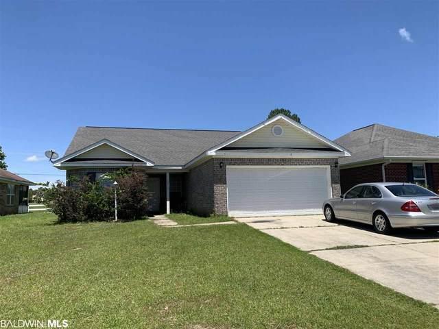 22713 Respite Lane, Foley, AL 36535 (MLS #298056) :: ResortQuest Real Estate
