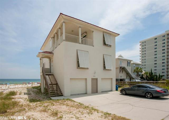 24626 Cross Lane, Orange Beach, AL 36561 (MLS #298058) :: Ashurst & Niemeyer Real Estate