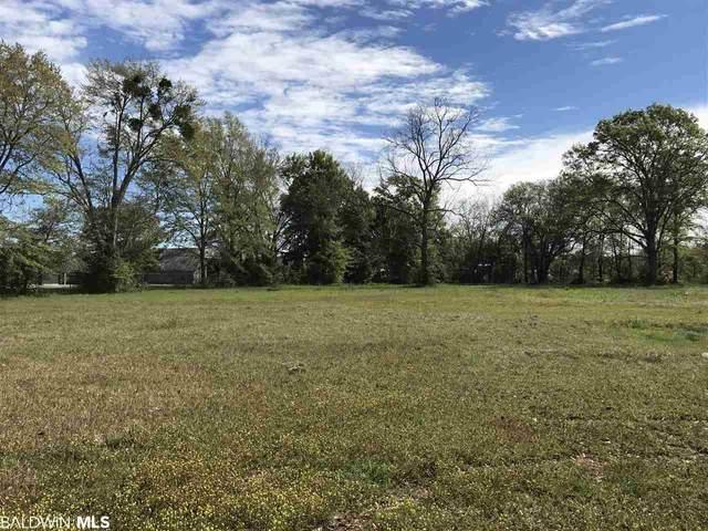 406 St Hwy 59, Summerdale, AL 36580 (MLS #298068) :: Gulf Coast Experts Real Estate Team