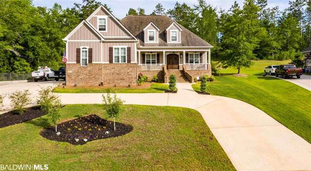 32356 Whimbret Way, Spanish Fort, AL 36527 (MLS #298082) :: JWRE Powered by JPAR Coast & County