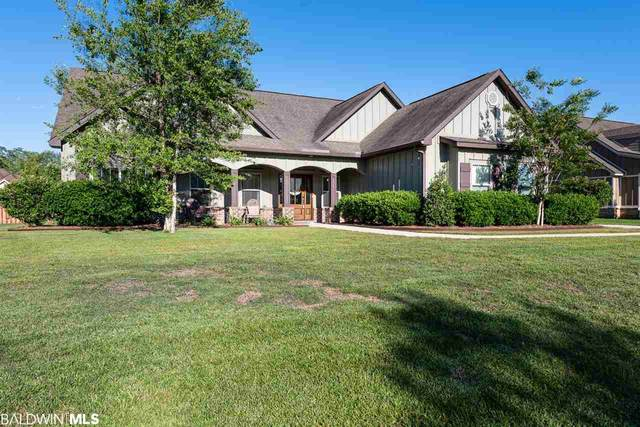 24647 Planters Drive, Daphne, AL 36526 (MLS #298084) :: Gulf Coast Experts Real Estate Team