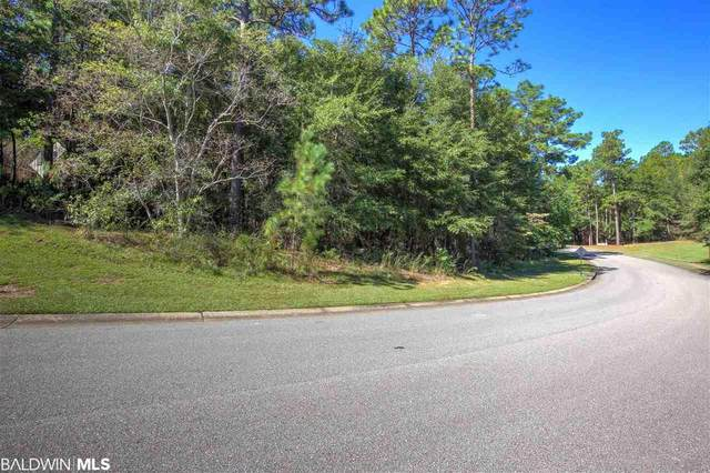 110 Sandy Ford Road, Fairhope, AL 36532 (MLS #298100) :: EXIT Realty Gulf Shores