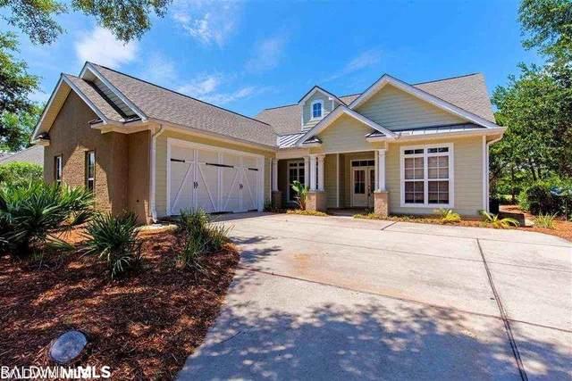 529 Retreat Lane, Gulf Shores, AL 36542 (MLS #298117) :: Elite Real Estate Solutions