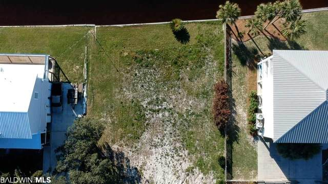 193 W 8th Avenue, Gulf Shores, AL 36542 (MLS #298139) :: Gulf Coast Experts Real Estate Team
