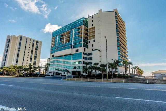 29488 Perdido Beach Blvd #703, Orange Beach, AL 36561 (MLS #298160) :: Gulf Coast Experts Real Estate Team