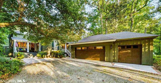 15934 Scenic Highway 98, Fairhope, AL 36532 (MLS #298165) :: JWRE Powered by JPAR Coast & County