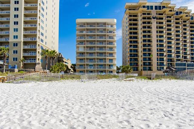 24114 Perdido Beach Blvd #303, Orange Beach, AL 36561 (MLS #298174) :: Ashurst & Niemeyer Real Estate