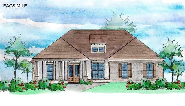 299 Garrison Boulevard, Fairhope, AL 36532 (MLS #298188) :: Gulf Coast Experts Real Estate Team