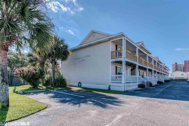 1117 W Lagoon Avenue #2, Gulf Shores, AL 36542 (MLS #298192) :: Mobile Bay Realty