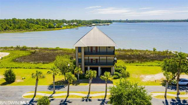 3858 Lafitte Blvd, Gulf Shores, AL 36542 (MLS #298197) :: Elite Real Estate Solutions