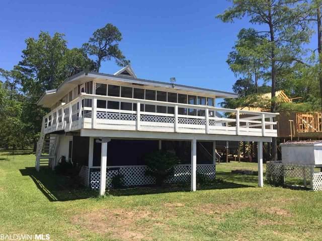 9137 Shore Dr, Foley, AL 36535 (MLS #298205) :: Gulf Coast Experts Real Estate Team