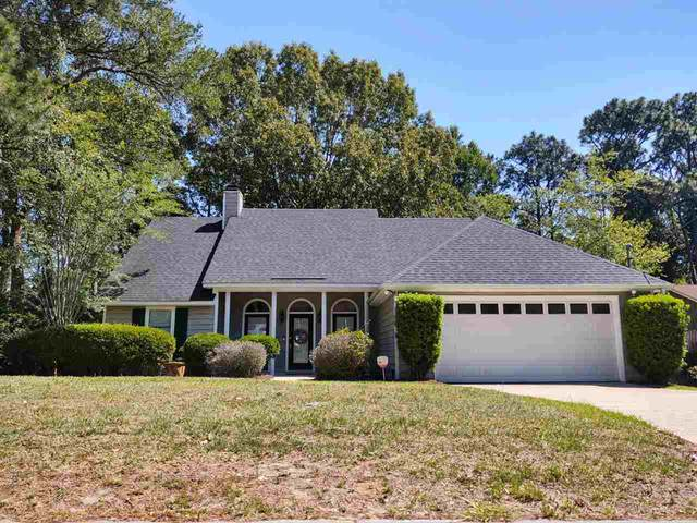 177 Ridgewood Drive, Daphne, AL 36526 (MLS #298209) :: Gulf Coast Experts Real Estate Team