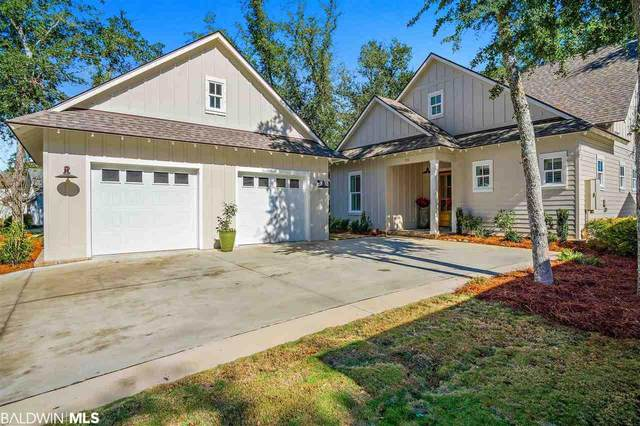 115 Mulberry Lane, Fairhope, AL 36532 (MLS #298215) :: Gulf Coast Experts Real Estate Team
