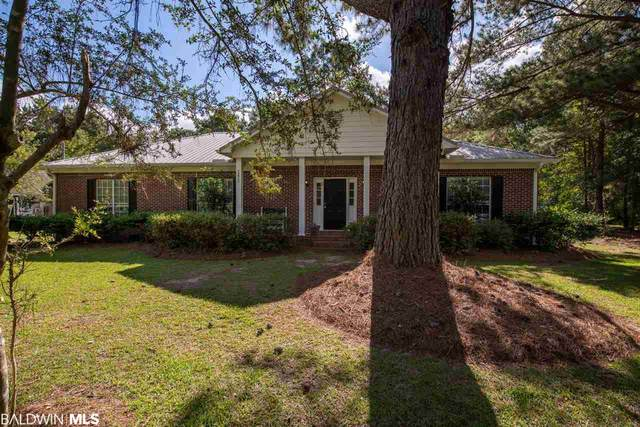 12017 Bay Street, Fairhope, AL 36532 (MLS #298233) :: Ashurst & Niemeyer Real Estate