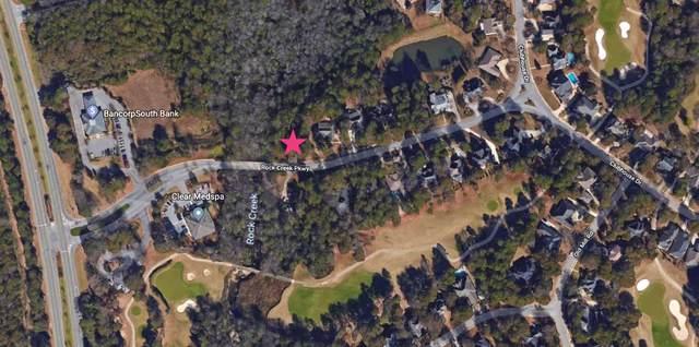 203 Rock Creek Parkway, Fairhope, AL 36532 (MLS #298251) :: Ashurst & Niemeyer Real Estate