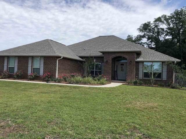14970 Troon Drive, Foley, AL 36535 (MLS #298256) :: ResortQuest Real Estate
