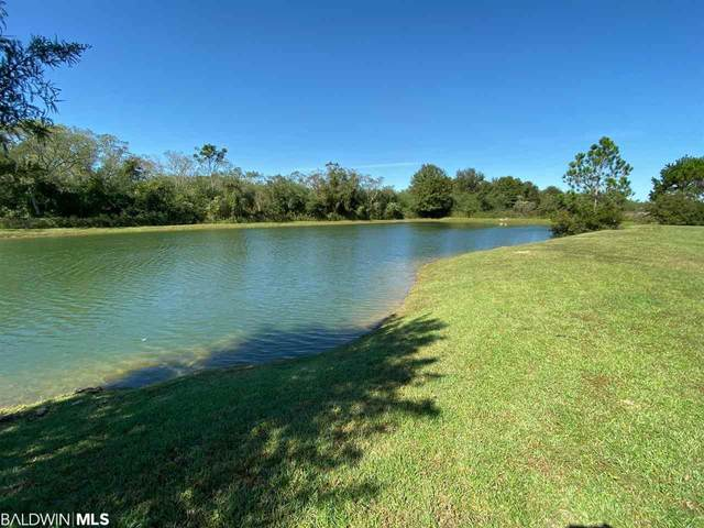 Rocky Road Loop, Gulf Shores, AL 36542 (MLS #298272) :: Ashurst & Niemeyer Real Estate
