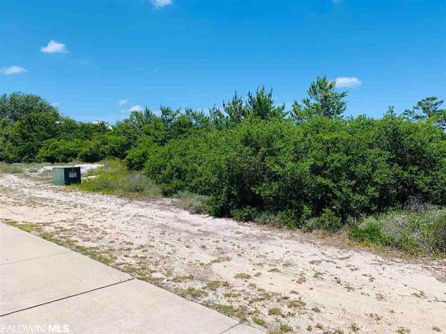 LOT 136 River Road, Orange Beach, AL 36561 (MLS #298292) :: JWRE Powered by JPAR Coast & County