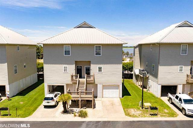 4 Yacht Club Drive #6, Daphne, AL 36526 (MLS #298298) :: Gulf Coast Experts Real Estate Team