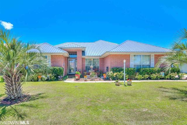 22750 Lake South Drive, Foley, AL 36535 (MLS #298301) :: Elite Real Estate Solutions
