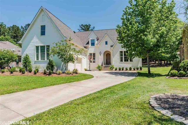 7099 Carson Lane, Spanish Fort, AL 36527 (MLS #298312) :: Elite Real Estate Solutions
