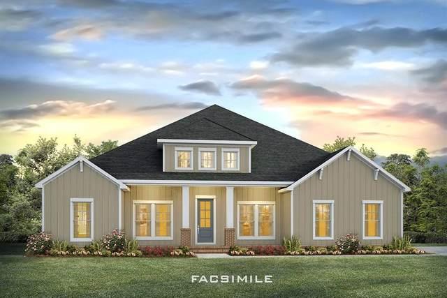 352 Nandina Loop, Fairhope, AL 36532 (MLS #298313) :: Ashurst & Niemeyer Real Estate