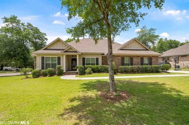 19649 Bunker Loop, Fairhope, AL 36532 (MLS #298331) :: Gulf Coast Experts Real Estate Team