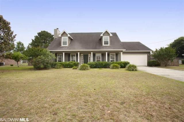 9778 Silverwood Drive, Fairhope, AL 36532 (MLS #298353) :: EXIT Realty Gulf Shores