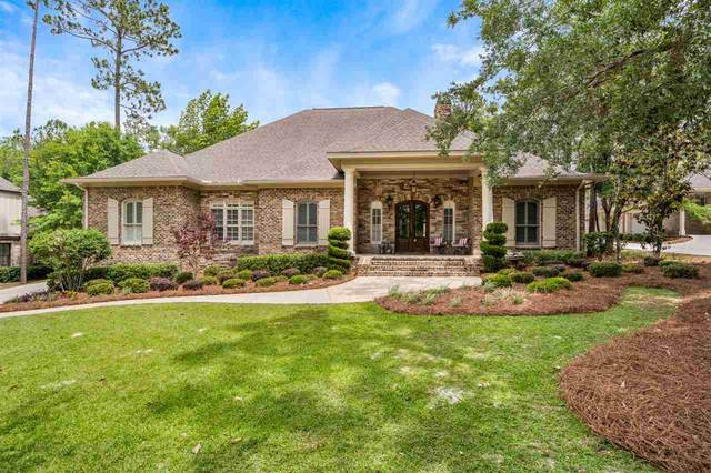 617 Falling Water Blvd, Fairhope, AL 36532 (MLS #298356) :: Levin Rinke Realty