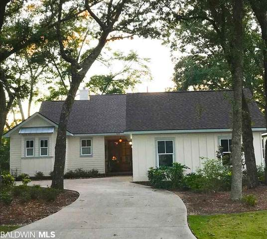 509 Artesian Spring Dr, Fairhope, AL 36532 (MLS #298357) :: ResortQuest Real Estate