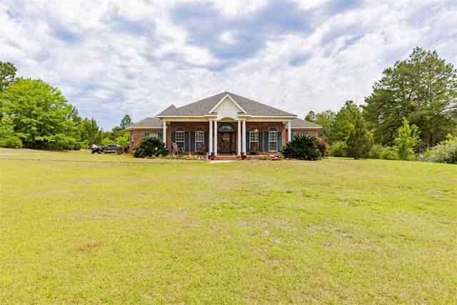 22091 County Road 64 #64, Robertsdale, AL 36567 (MLS #298359) :: ResortQuest Real Estate