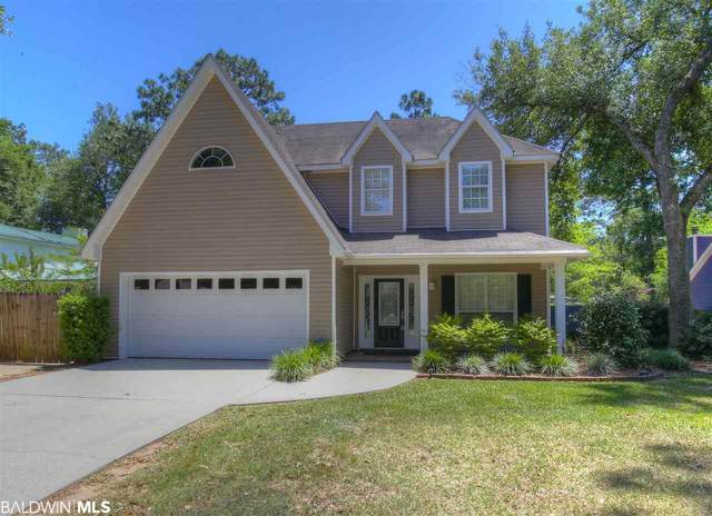 114 Montclair Loop, Daphne, AL 36526 (MLS #298360) :: Elite Real Estate Solutions