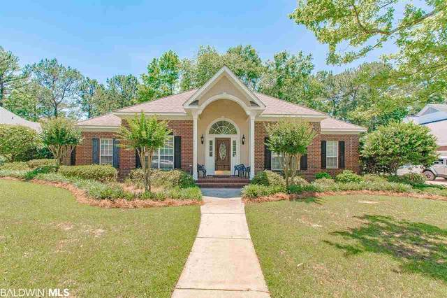 30579 Laurel Ct, Daphne, AL 36527 (MLS #298373) :: ResortQuest Real Estate