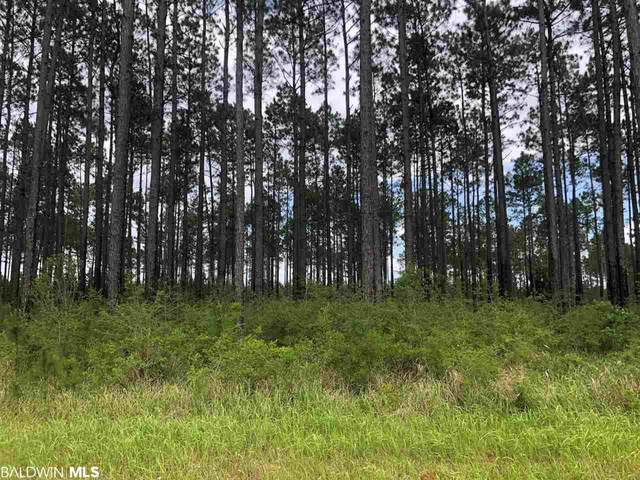 0 County Road 64, Robertsdale, AL 36567 (MLS #298388) :: ResortQuest Real Estate