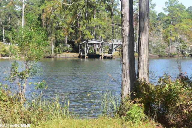 25121 County Road 20, Elberta, AL 36530 (MLS #298399) :: Coldwell Banker Coastal Realty