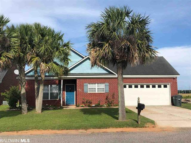 3844 Emerille Dr, Foley, AL 36535 (MLS #298422) :: The Kim and Brian Team at RE/MAX Paradise