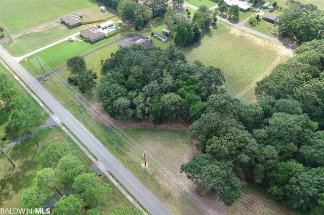 0 College Avenue, Robertsdale, AL 36567 (MLS #298426) :: Bellator Real Estate and Development