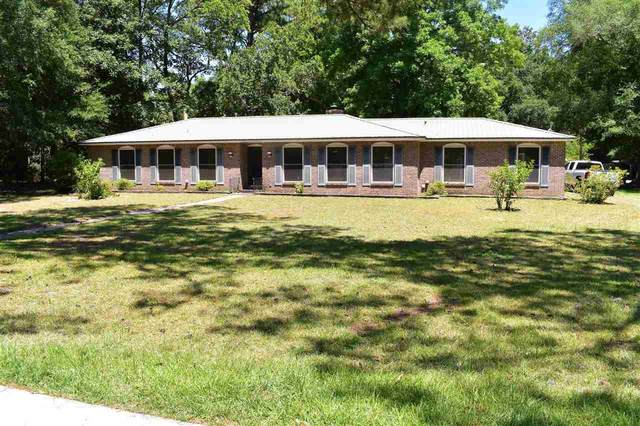 804 Captain O'neal Drive, Daphne, AL 36526 (MLS #298449) :: Gulf Coast Experts Real Estate Team