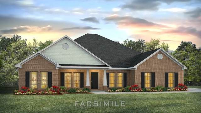 21449 Yosemite Blvd, Fairhope, AL 36532 (MLS #298473) :: Ashurst & Niemeyer Real Estate