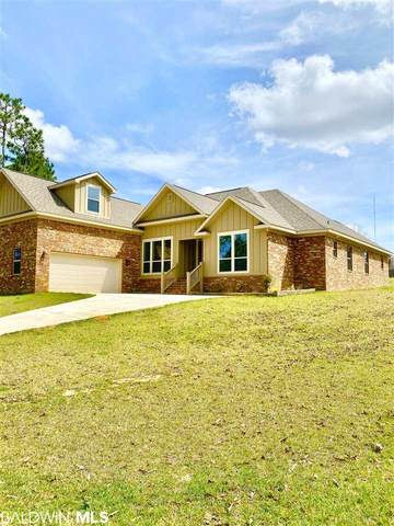 32156 Goodwater Cove, Spanish Fort, AL 36527 (MLS #298478) :: JWRE Powered by JPAR Coast & County