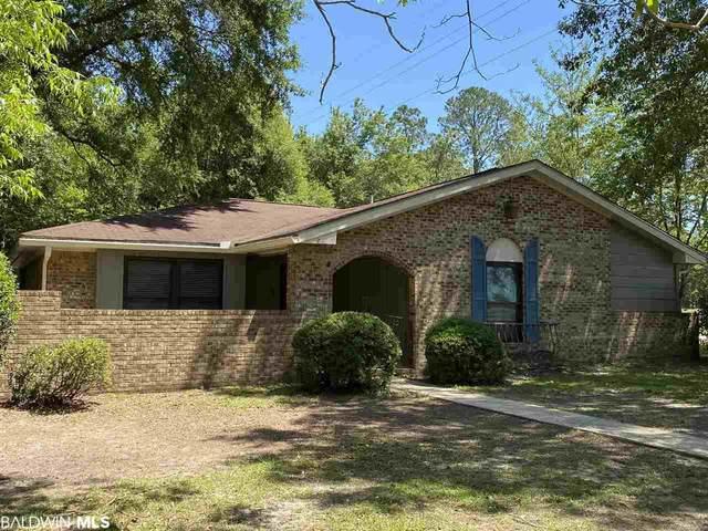 221 Lindberg Avenue, Atmore, AL 36502 (MLS #298482) :: Ashurst & Niemeyer Real Estate
