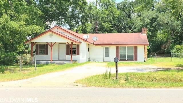 12 Old Pensacola Road, Bay Minette, AL 36507 (MLS #298484) :: JWRE Powered by JPAR Coast & County