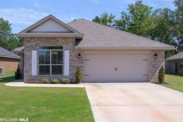 27404 Elise Court, Daphne, AL 36526 (MLS #298490) :: JWRE Powered by JPAR Coast & County